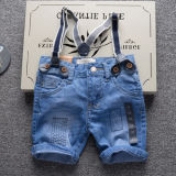 Summer Children Denim Shorts for Boy