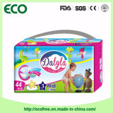 Nigeria Market Top Quality Baby Diapers with Nafdac