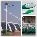 High Brightness 100W Solar LED Street Light