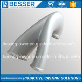 Ts16949 Stainless Alloy Carbon Steel Lost Wax Investment Precision Pump Casting