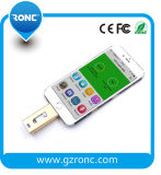 Newest Products 8GB 16GB 32GB OTG USB Flash Drive for iPhone Smartphone