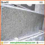 China Green Granite Flooring for Stone Kitchen/Bathroom