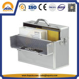 Hard Aluminum Business Case for File Storage (HP-2101)