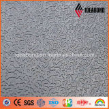 Embossed Internal Color Coating Aluminium Plate