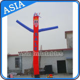 Giant Infatable Air Dancer with One Leg Inflatable Air Dancer for Rental