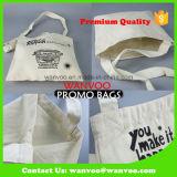 Eco-Friendly Reusable Shoulder Canvas Leisure Bag
