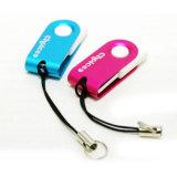 Metal Super Mini OEM Gift Flash Drive USB Memory Stick