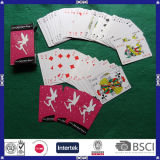Cheap Promotional Customized PVC Playing Card