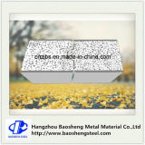 Factory Installation Wall EPS Cement Sandwich Panel