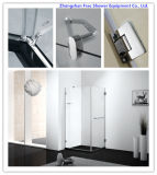 Bathroom Hinge Frameless Shower Room Simple Shower Enclosure Shower Cabin Shower Set