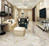 Glazed Ceramic Flooring Full Polished Porcelain Tile (IMB1615)