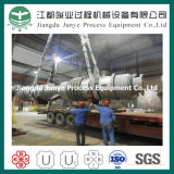Stainless Steel Heat Exchanger Condensor Vessel
