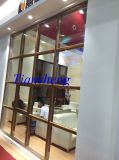 Double Glass Windows Price, Hung, Arched, Fixed Aluminium Glass Window Manufacturer
