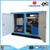 High Quality Iudustrial Washer Machine for Rubber Cleaning (L0196)