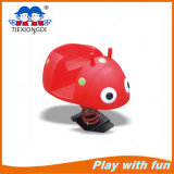 Kids Outdoor Playground Toy Rocking Spring Horse Txd16-16611