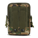 Guangzhou Wholesale High Quality Military Messenger Bag