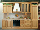 Kitchen Cabinet Colorful Combinations in China