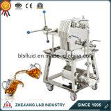 Filter Press Machine/ Filter Press/ Beer Filter Press