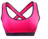 Women Yoga Running Fitness Gym Slim Bra