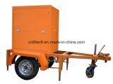 Weather Proof Waste Insulating Oil Reclaim Unit (ZYM-50)