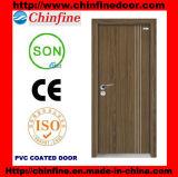 2017 New Design PVC Doors (CF-W010)