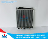 Brazed Aluminum Radiator Manufacturer of Daihatsu L200 L300 L500 Auto Parts Wholesale