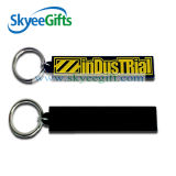 Promotional Gift Custom 3D Soft PVC Rubber Keychain