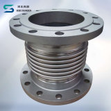Flanged Stainless Steel Metal Bellows Expansion Joint