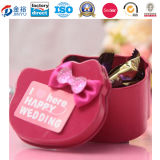 Kitty Shaped Metal Gift Boxes Wholesale for Gift Packaging