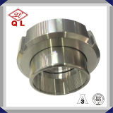 Food Grade SMS DIN Stainless Steel Union