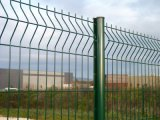 High Security Welded Wire Mesh Fence