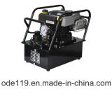 Gasoline Engine Driven Hydraulic Pump with 6.5 Engine Power