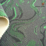 Breathable Jacquard Car Seat Cover Fabric