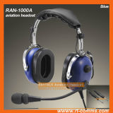 Noise Canceling Aviation Headset / Airplane Headset & Ear Muff Headset