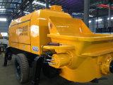 90m3/H Concrete Pump Diesel, Mobile Pump Concrete, Pumping Concrete, Pumped Concrete