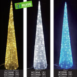 LED Xmas Light Project Home Garden Decoration