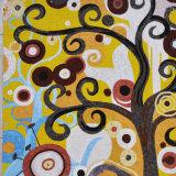 Hand Cut Mosaic Picture Mural Bisazza Mosaic