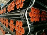 ASTM A106c Seamless Steel Pipe 6m