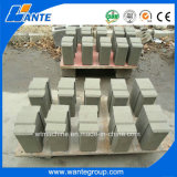 High Quality Fully Automatic Clay Interlock Brick/Block Machine Price