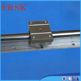 Linear Ball Bearing Support and Units