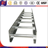 Hot-DIP Galvanized Steel Cable Ladder Tray