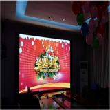 Indoor High Definition P6 LED Stage Screen