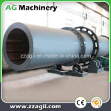 High Efficiency Wood Chips Sawdust Rotary Drum Dryer for Sale