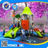 Modern Kids Outdoor Playground Equipment for Fun Yl- K163