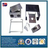 Metal Punching Steel Fabrication for Furniture Parts (WKC-209)