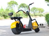 Classic City Cool Harley Electric Mobility Scooter 2 Seats Christmas Gift Es8004
