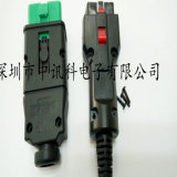 OBD11 16 P M Assembly with Lock Plug