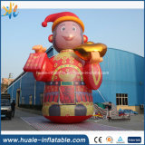 Commerical Giant Inflatable Lovely Monkey, Cartoon for Sale