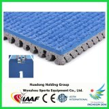 Prefabricated Synthetic Rubber Running Track for Track and Field