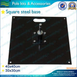 Square Stand Base for Beach Flying Flags (M-NF23M03007)